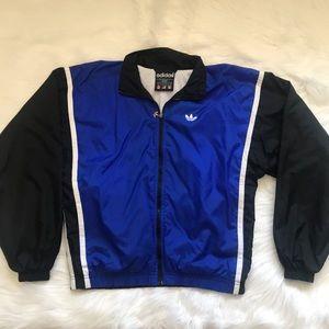 Men's Vintage Adidas Jacket Size Small